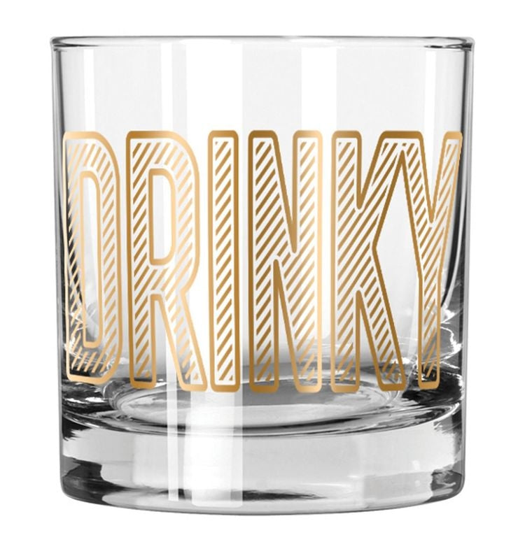 Drinky High ball glass