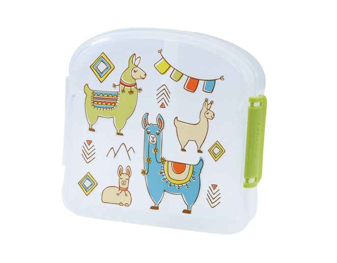 Mama Llama™ Good Lunch® Sandwich Box