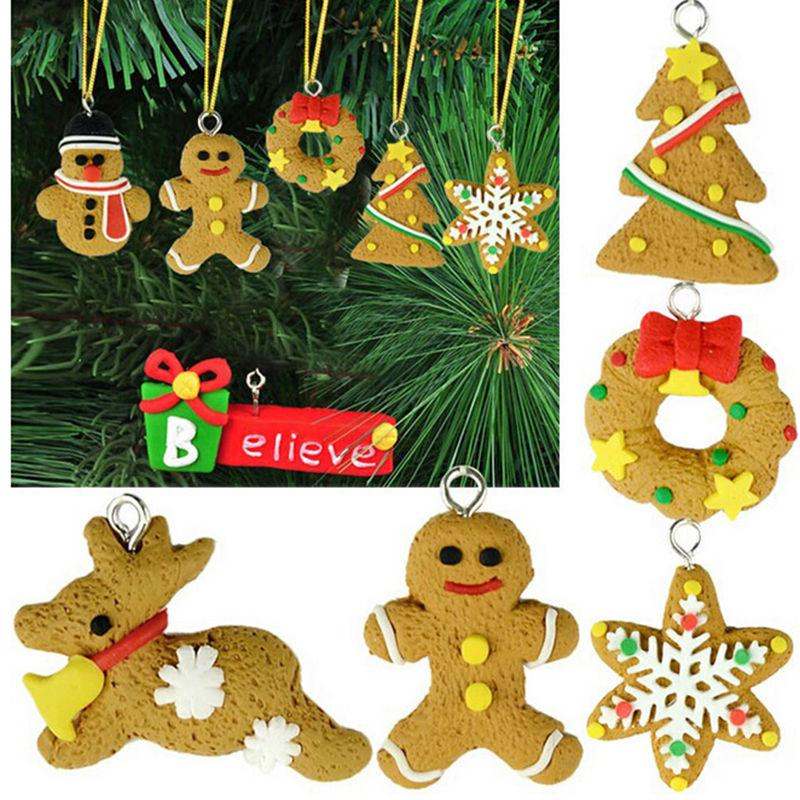 Christmas Ornament Decor