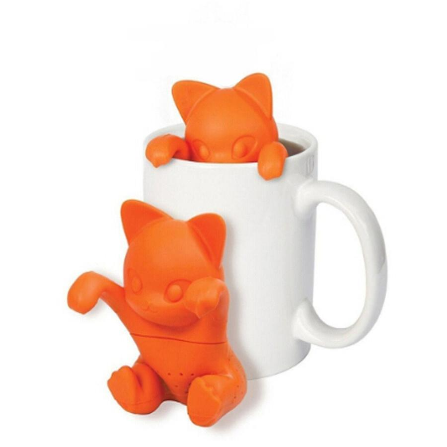 Clever Kitten Tea Infuser