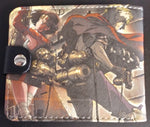 Wallet Other Kabaneri of the Iron Fortress
