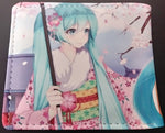 Wallet Other Miku Kimoto