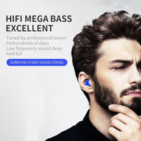 G01 Bluetooth  Earphones