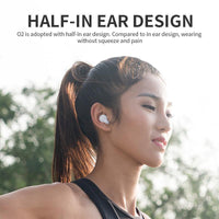 O2 Bluetooth  Earphones