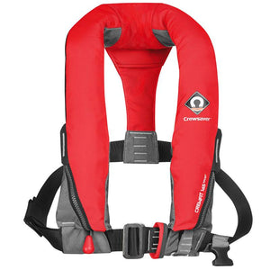 Crewsaver Crewfit 165N Sport Manual Inc Harness
