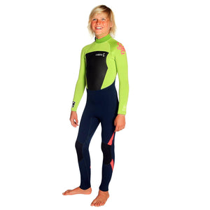 C-Skins Legend 4/3mm Junior Wetsuit
