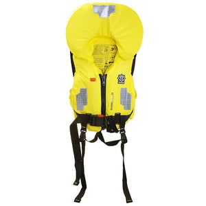 Childrens Crewsaver 150N Euro Lifejacket | Large Child & Junior