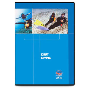 PADI Drift Diving DVD