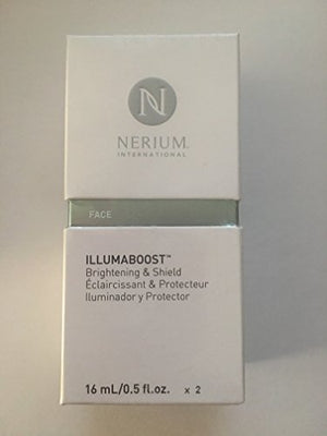Nerium Illumaboost Brightening And Shield (2 Bottle X Box)