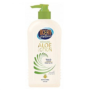 Ocean Potion Skincare Moisturizing Aloe Lotion -- 20.5 Fl Oz Body Care / Beauty Care / Bodycare / Beautycare