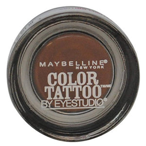 Maybelline Color Tattoo Limited Edition ~ 260 Matte Brown