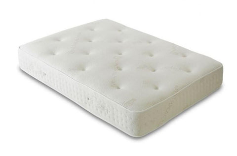 Vogue Beds Small Double Pocket Spring Mattress-Better Bed Company