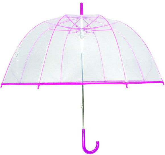 GustBuster-4482-raintamer-auto-open-clear-bubble-umbrella-open