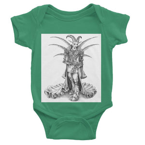Sir Asti Baby Bodysuit