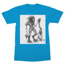 Load image into Gallery viewer, Vorpal T-Shirt