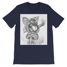 Load image into Gallery viewer, Pickles (The Fairy-Gorilla) Short Sleeve T-shirt