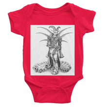 Load image into Gallery viewer, Sir Asti Baby Bodysuit