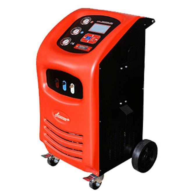 LAUNCHER LCH-AC943 A/C REFRIGERANT RECOVERY MACHINE