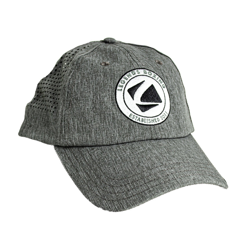 Legends Performance Cap