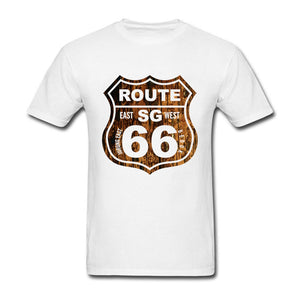 Route 66 - T-Shirts