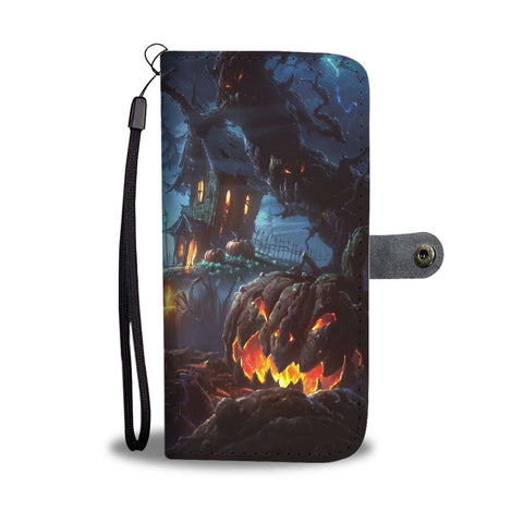 Behold the Night! - Wallet case - fastandtune