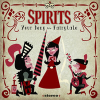 Spirits – Your Deny / Fairytale