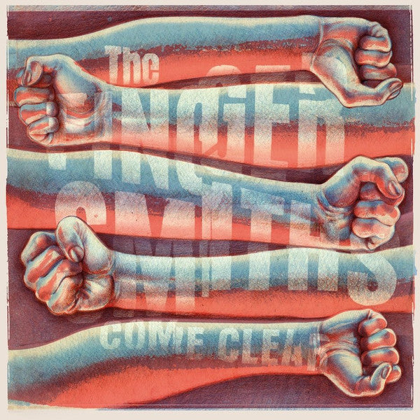 The Fingersmiths – Come Clear