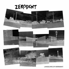 Zerodent – Landscapes Of Merriment