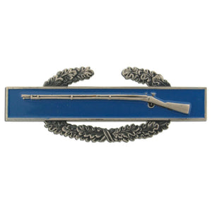Combat Infantry Badge 1st Award