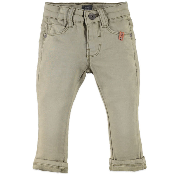 Trouser Pant Olive