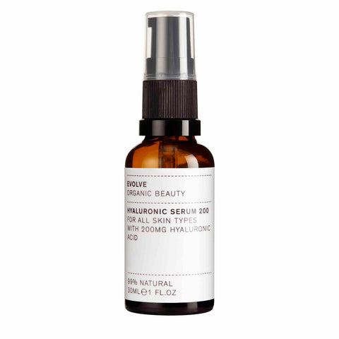 Evolve - Hyaluronic Serum 200.