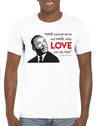 MLK Love Shirt - Free Shipping!
