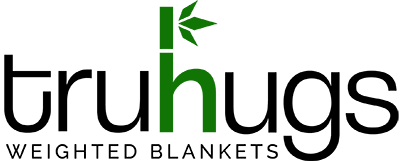 truHugs Weighted Blankets