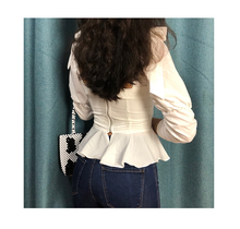 "Load image into Gallery viewer, ""MISSY"" BLOUSE"