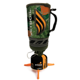 Jetboil Jetboil Flash Jetcam Green camping