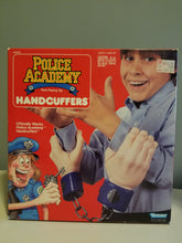 "Load image into Gallery viewer, 1988 Kenner Police Academy ""Handcuffers"""