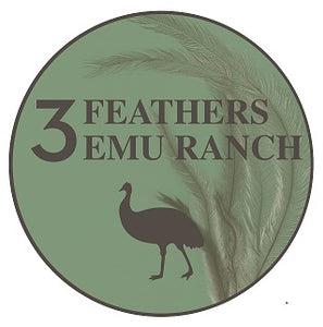 3 Feathers Emu Ranch