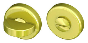 WC GARNITUUR per SET 52mm GOLD BIOV