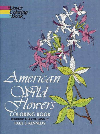 American Wildflowers cb