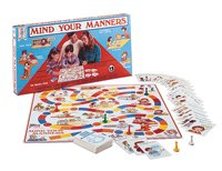 Mind Your Manners-Game