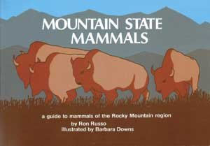 Mountain State Mammals