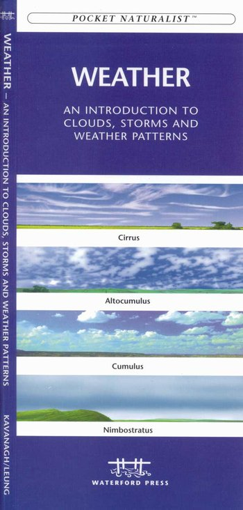 Weather - Pocket Naturalist