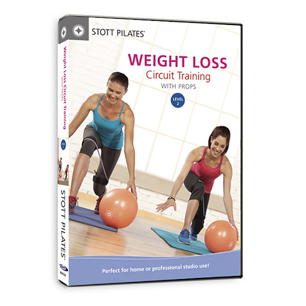 Weight Loss Circuit Train with Props L2