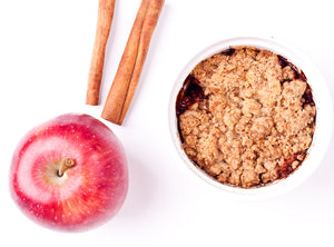 Apple Crumble (Discontinued)