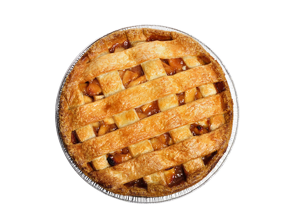 Apple Pie (Discontinued)