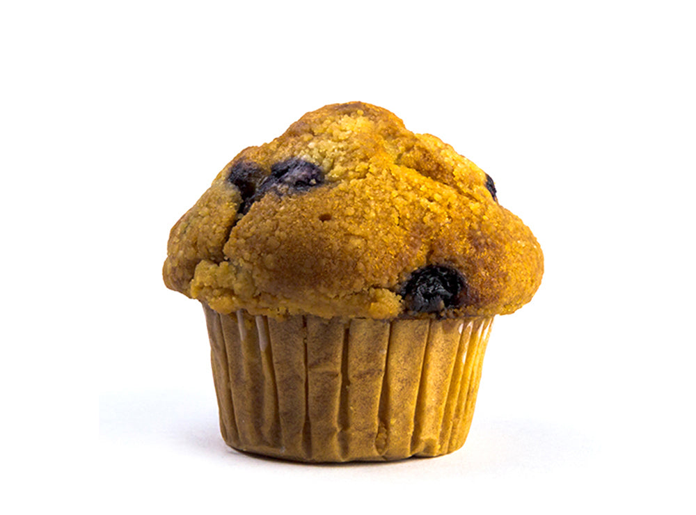 Blueberry Muffin (Discontinued)