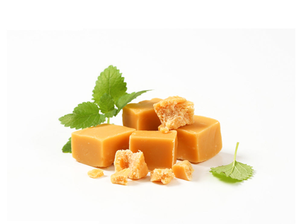 Butter Toffee (Discontinued)
