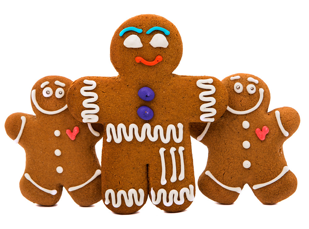 Gingerbread Cookie (Discontinued)