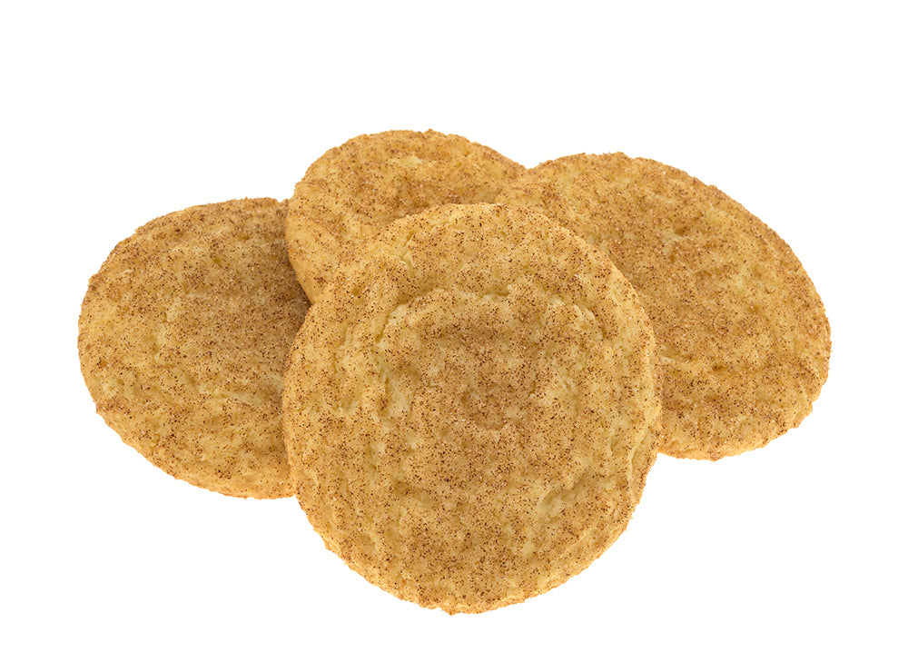 Snickerdoodle (Discontinued)