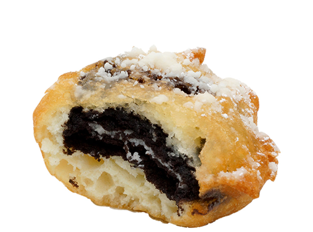 Deep Fried Cookies and Cream (Discontinued)
